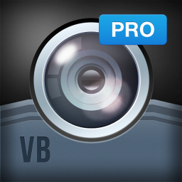 VideoBam Pro Video Upload, Hosting and Sharing - iOS Store App Ranking and App Store Stats