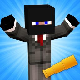 Skin Stealer Pro For Minecraft Quick And Easy Skin Stealer App - Skins para minecraft quick