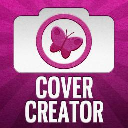 Cover Creator by Discovery Girls - iOS Store App Ranking and App Store Stats