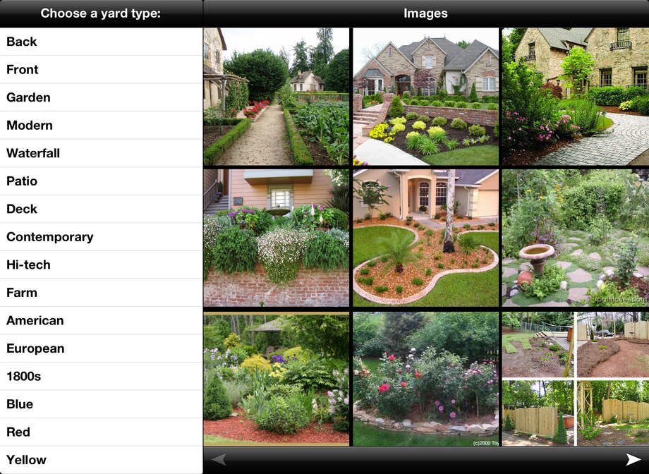 Yard and Garden Ideas Catalog App Ranking and Store Data App Annie
