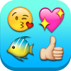 Emoji Free - Emoticons Art & Cool Fonts Keyboard - iOS Store App Ranking and App Store Stats