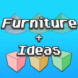 Furniture For Minecraft - iOS Store App Ranking and App Store Stats