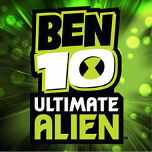 Ben 10 Ultimate Alien: Xenodrome - iOS Store App Ranking and App Store Stats