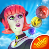 Bubble Witch Saga - iOS Store App Ranking and App Store Stats