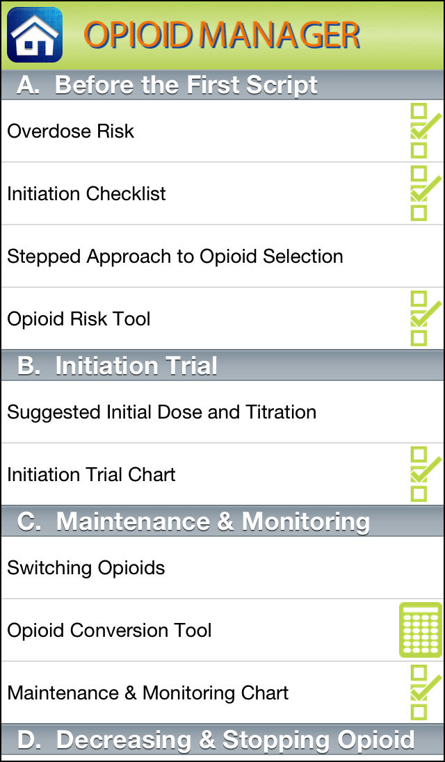 Opioid Manager App Ranking And Store Data  App Annie
