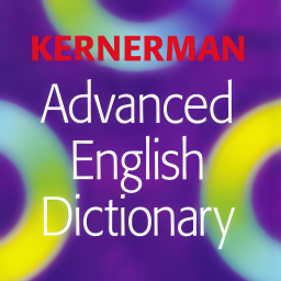 Kernerman Advanced English Dictionary - iOS Store App Ranking and App Store Stats