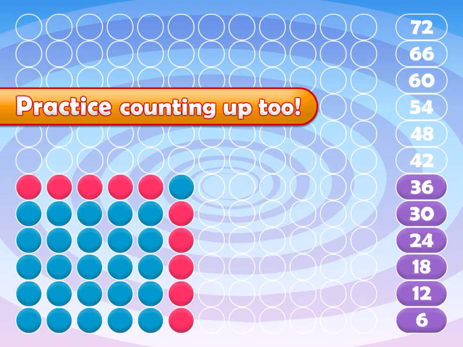 Math songs times tables 1x 6x hd app ranking and store for 12x table song