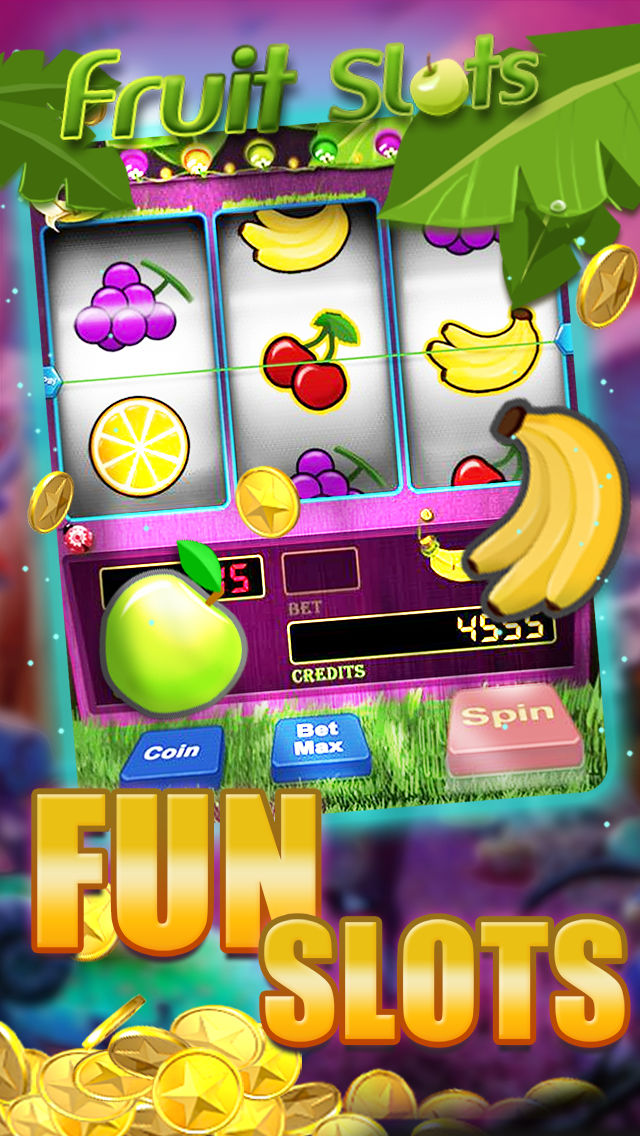 Slot machine iphone hack