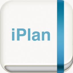 iPlan for iPhone - iOS Store App Ranking and App Store Stats