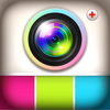 InstaCollage Pro - Collage Maker & FX Editor  & Photo Editor - iOS Store App Ranking and App Store Stats