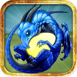 Dragon Island Blue - iOS Store App Ranking and App Store Stats
