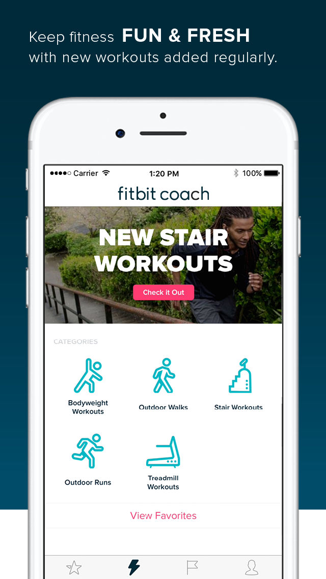 Fitbit Coach App Ranking and Store Data | App Annie