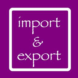 import export ocean freight expense calculator app ranking and