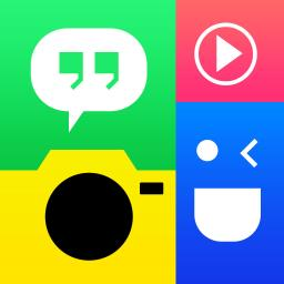 Photo Grid - Collage Maker & FX Editor - iOS Store App Ranking and App Store Stats