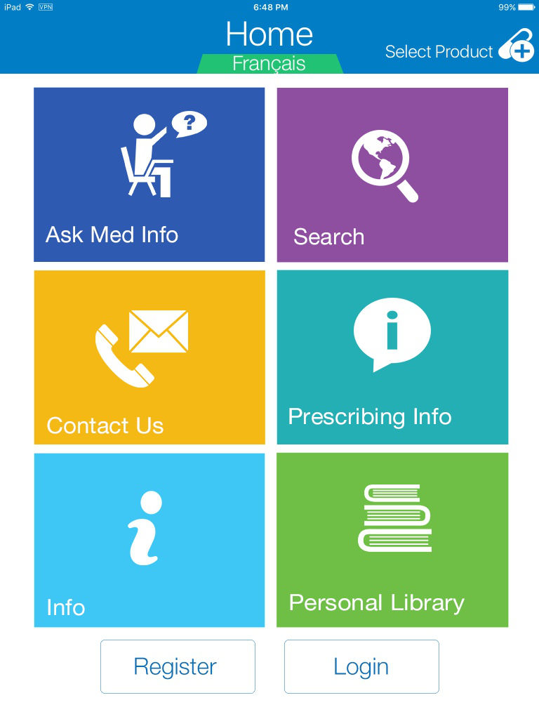 Amgen Canada Medical Information App Ranking and Store Data | App Annie