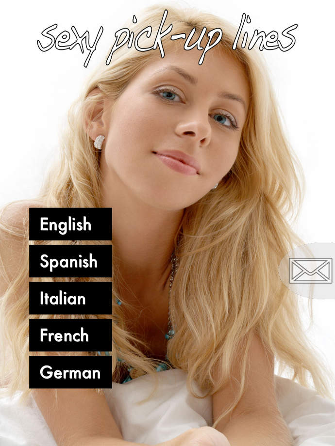 Do a Lithuanian woman. Probably just like a Russian. But what do I know.