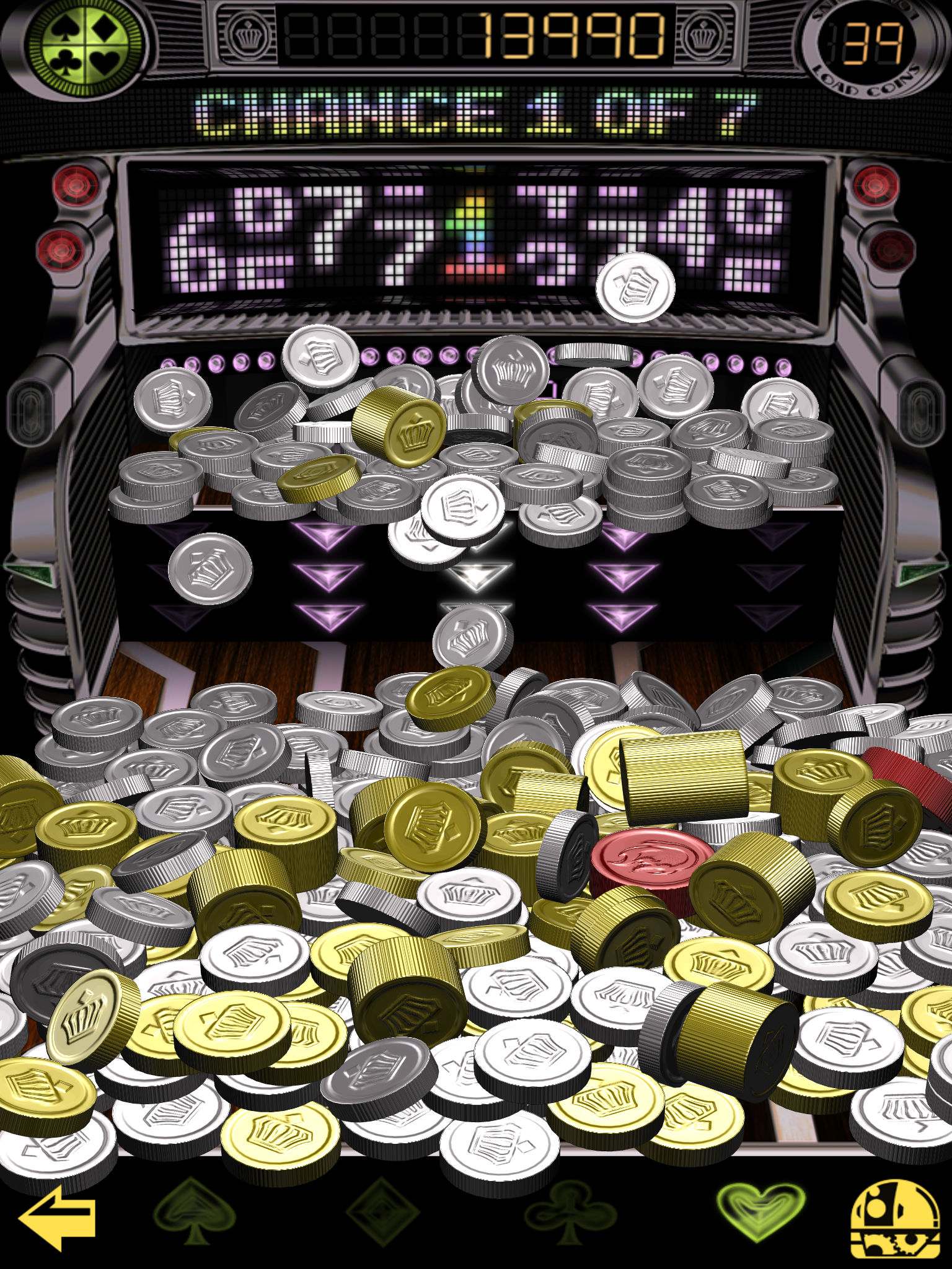 Coin Kingdom 3 - Casino Slots App Ranking and Store Data | App Annie
