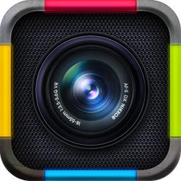 SpaceEffect PRO - Awesome Pic & Fotos FX Editor - iOS Store App Ranking and App Store Stats