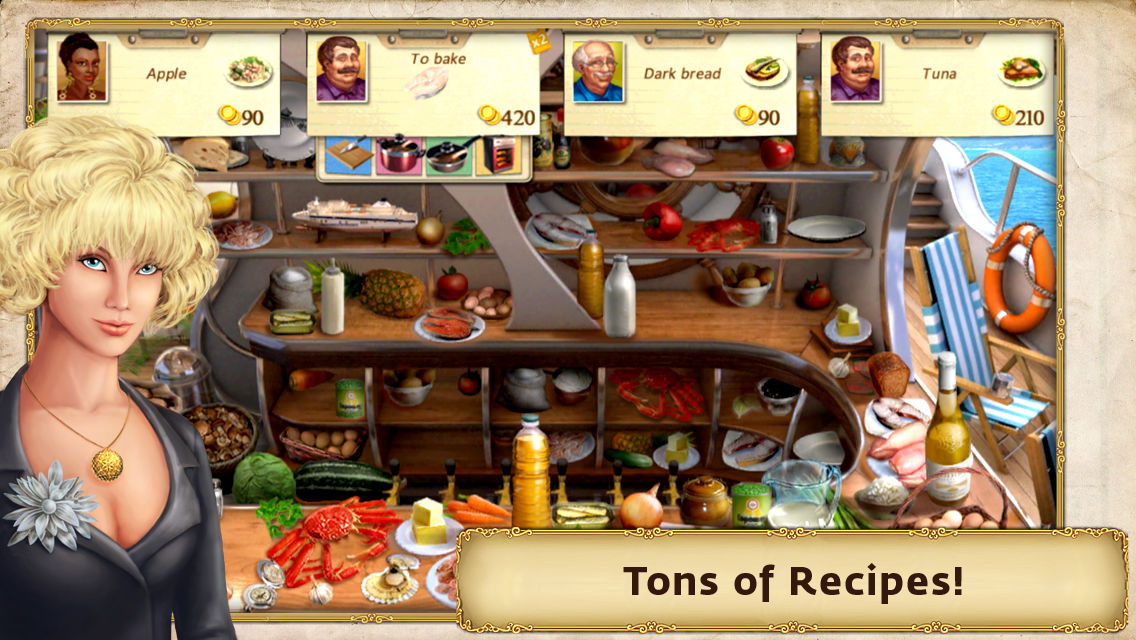 Gourmania 3 Free Download Full Version