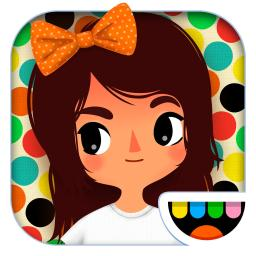 Toca Tailor - iOS Store App Ranking and App Store Stats