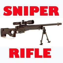 Sniper Rifle! - iOS Store App Ranking and App Store Stats