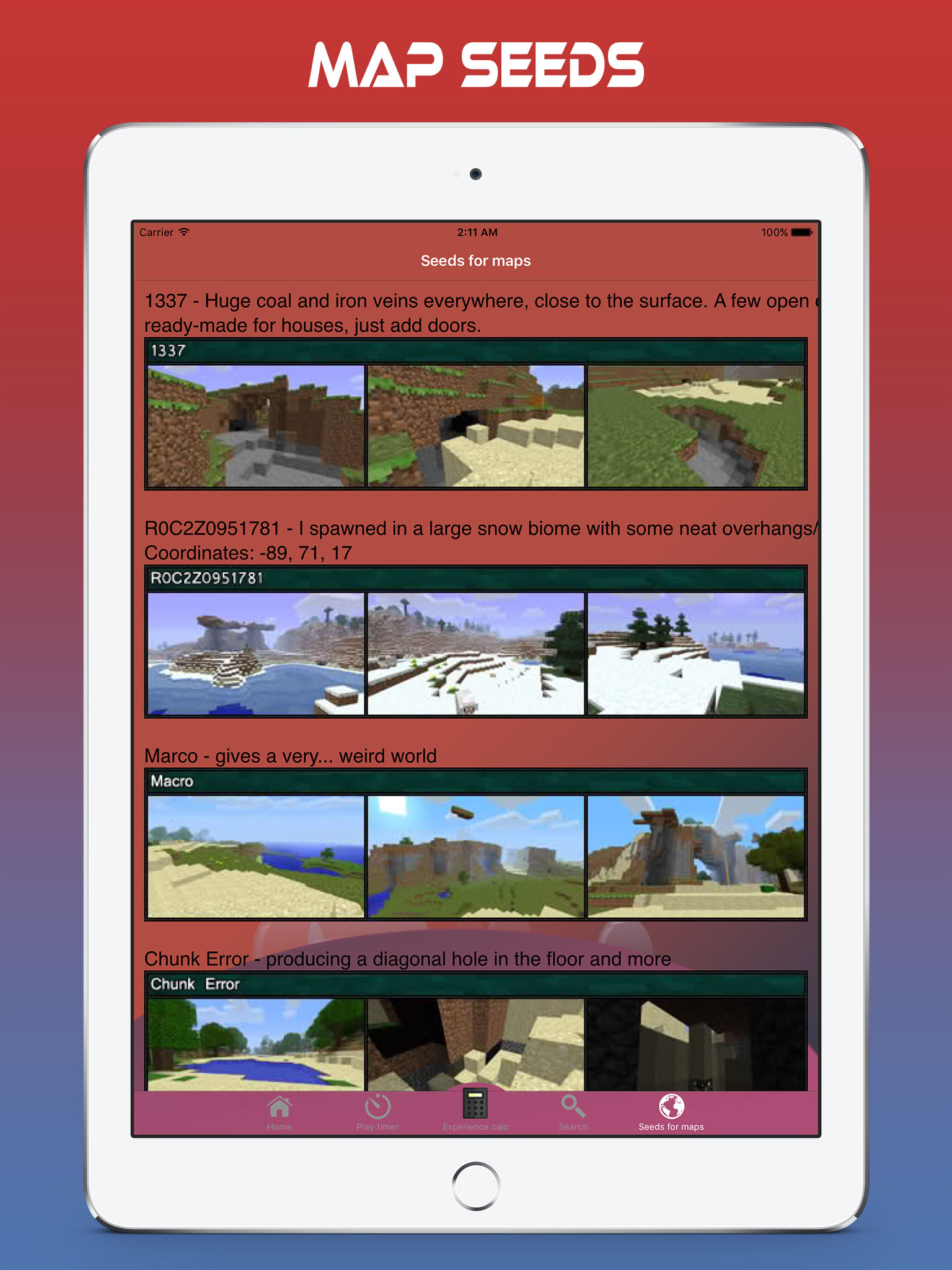 Mods crafting for minecraft PC App Ranking and Store Data