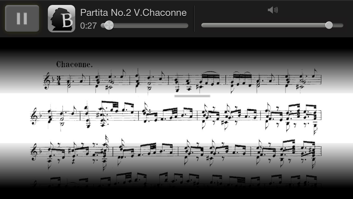 SyncScore : Classical music + score App Ranking and Store Data ...