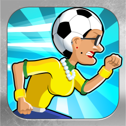 Angry Gran Run - Running Game - iOS Store App Ranking and App Store Stats