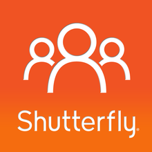 Shutterfly Share Sites - iOS Store App Ranking and App Store Stats