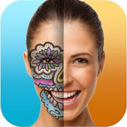 Mojo Masks - Add Fun Face FX to your photos/videos and share - iOS Store App Ranking and App Store Stats