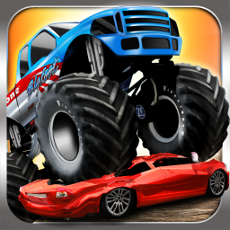 Monster Truck Destruction™ - iOS Store App Ranking and App Store Stats