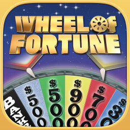Wheel of Fortune - iOS Store App Ranking and App Store Stats
