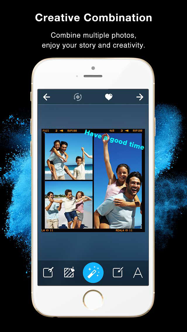 Framatic - Collage Editor App Ranking and Store Data | App Annie