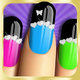 Nail Salon Virtual Nail Art Salon Game For Girls App Ranking And