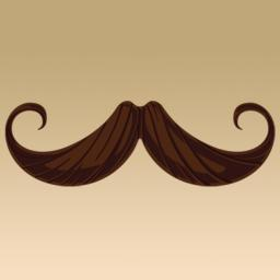 InstaStache - Mustache Booth - iOS Store App Ranking and App Store Stats