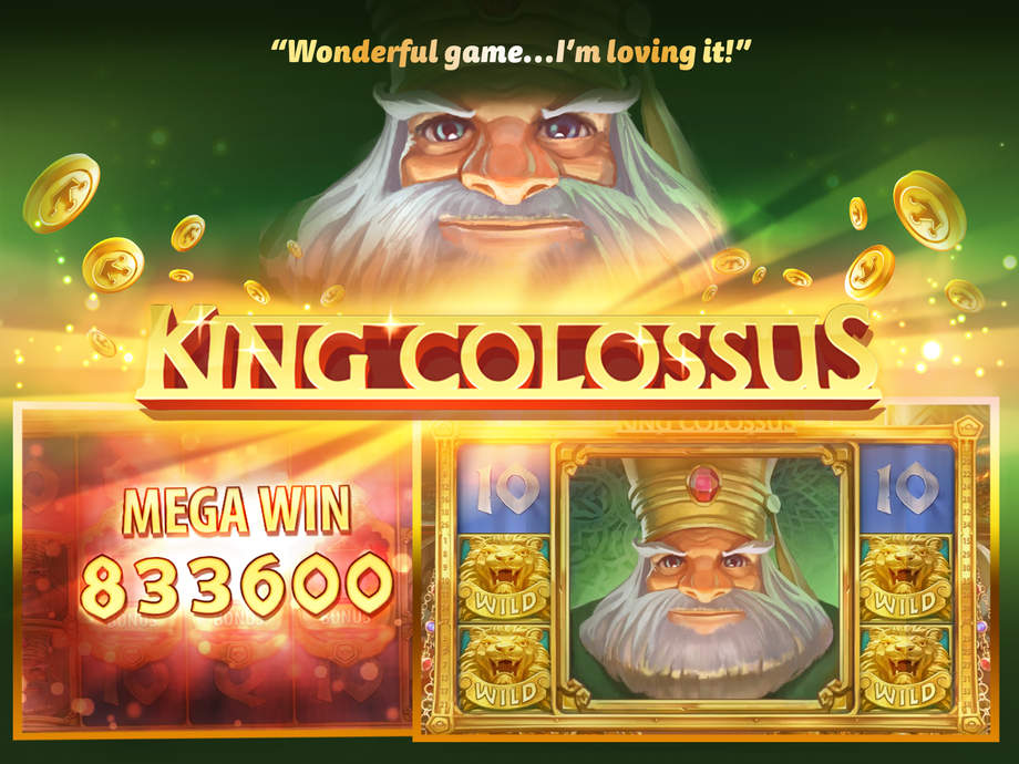 Spin Island Slot - Win Big Playing Online Casino Games