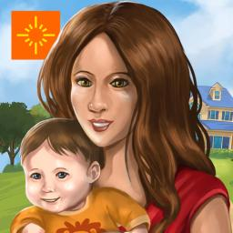 Virtual Families 2: Our Dream House - iOS Store App Ranking and App Store Stats