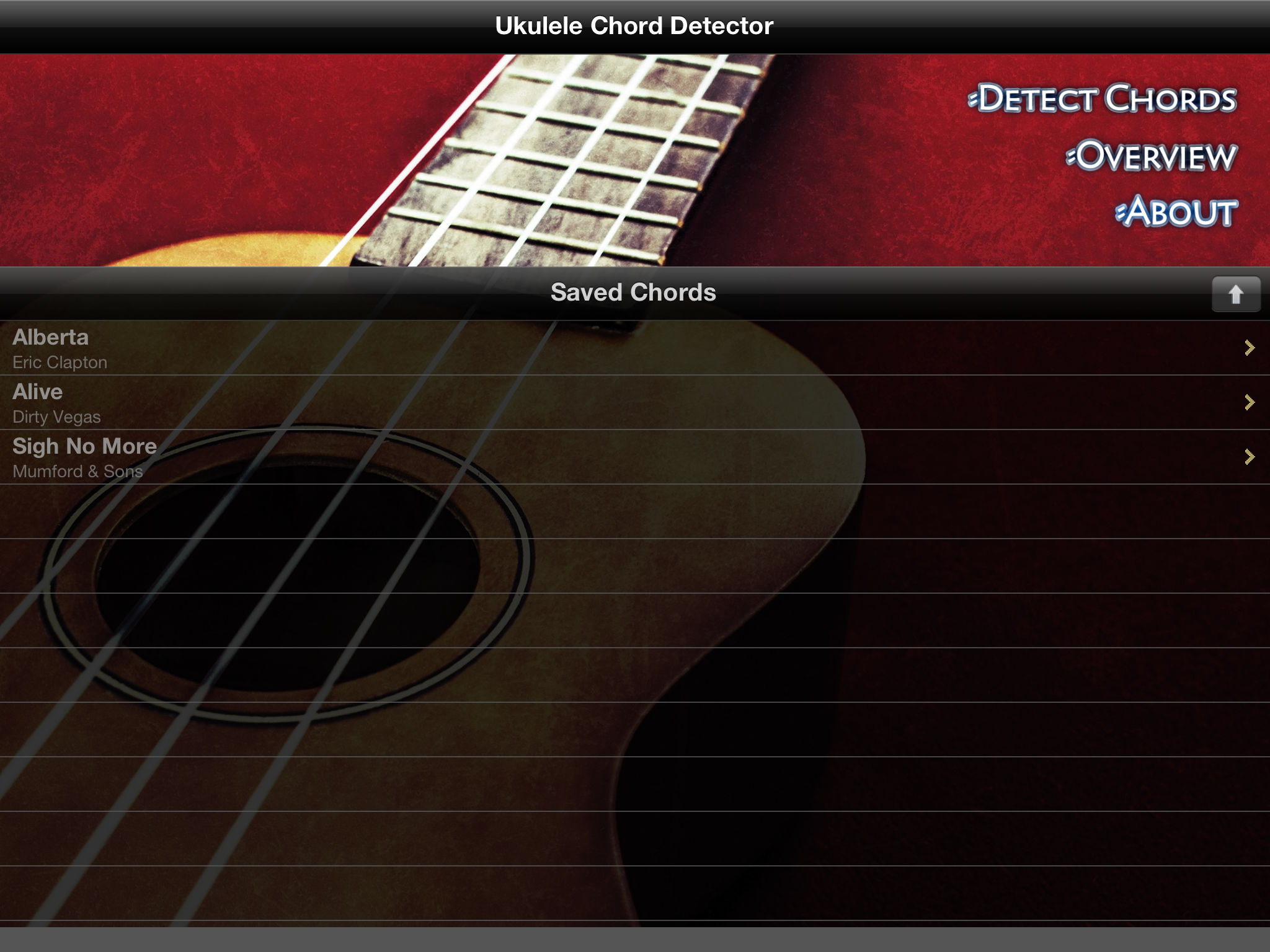 Ukulele Chord Detector App Ranking And Store Data App Annie