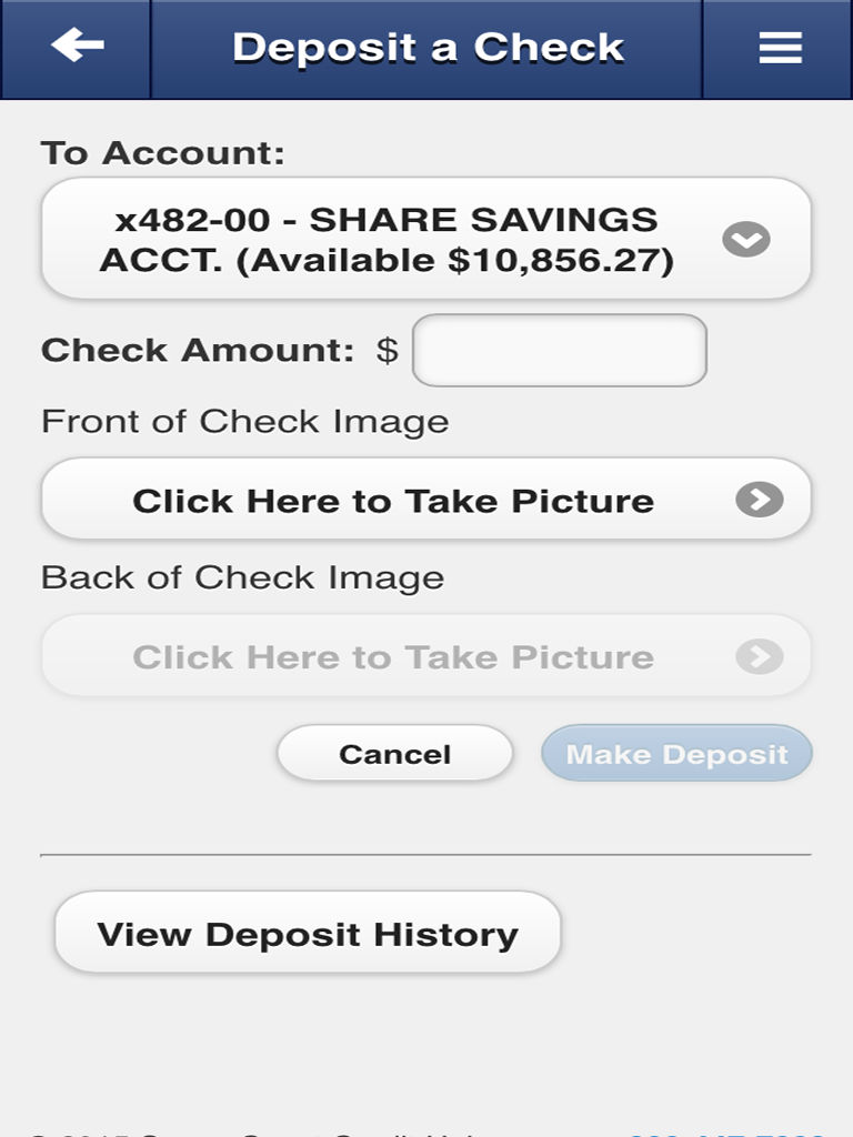 space coast credit union app ranking and store data | app annie