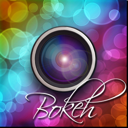 PhotoJus Bokeh FX - Pic Effect for Instagram - iOS Store App Ranking and App Store Stats