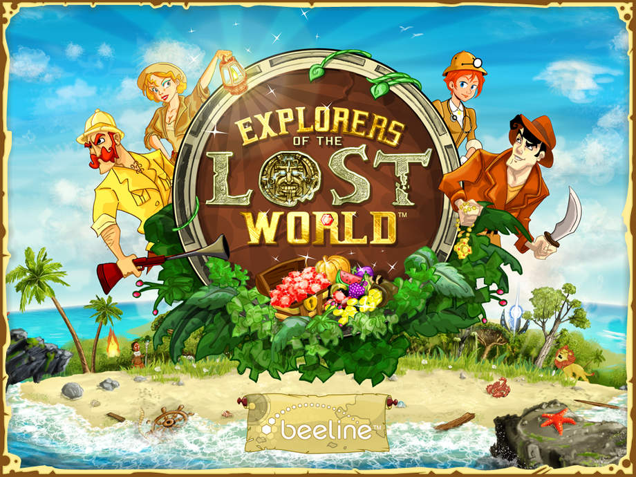 Explorers of the Lost World� App Ranking and Store Data | App Annie