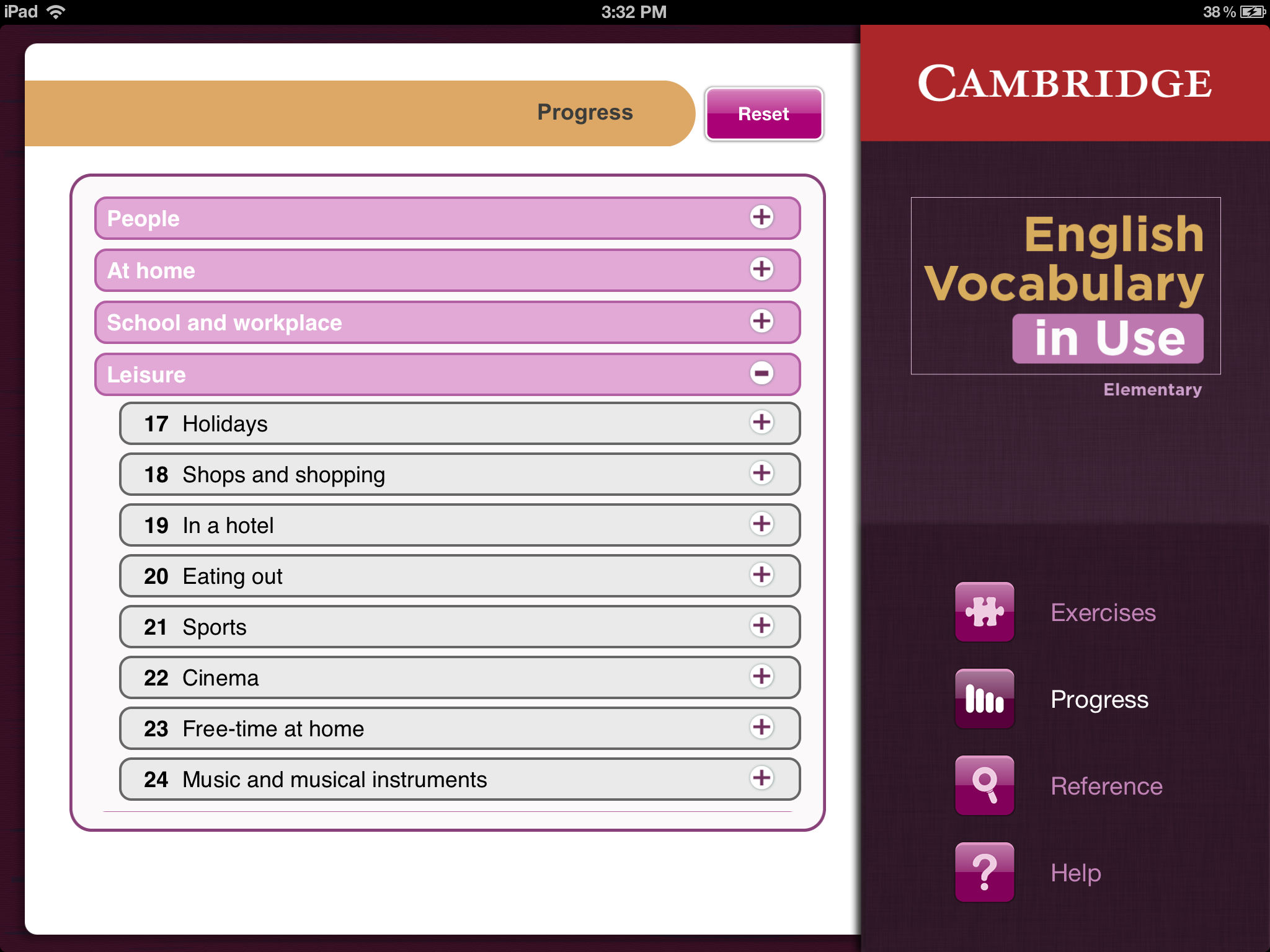 english vocabulary in use elementary pdf download
