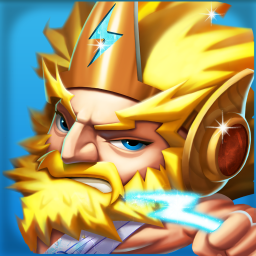 Pantheon the Legends - iOS Store App Ranking and App Store Stats