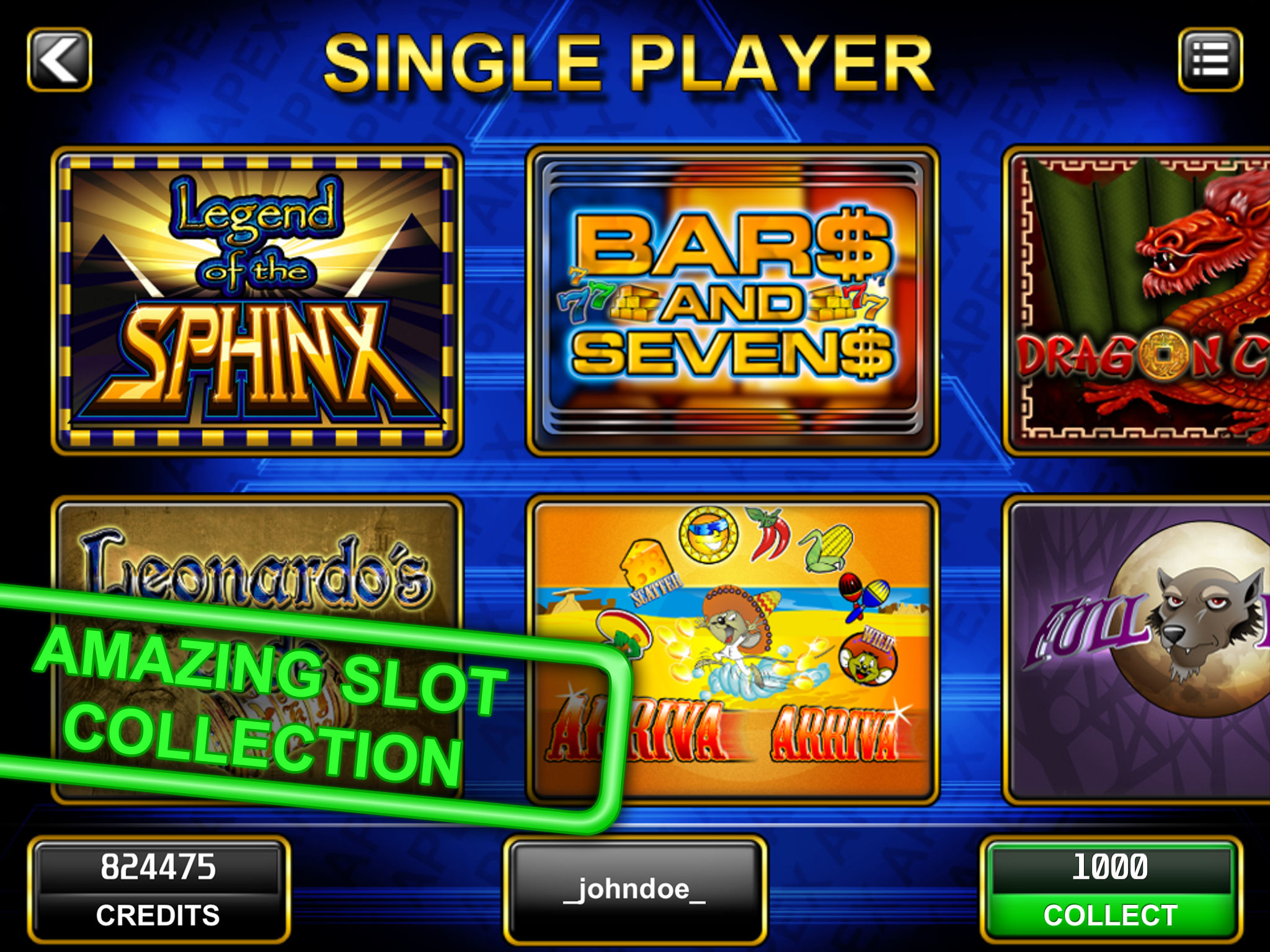The Legends of Olympia Slots with No Download Required