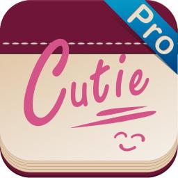 TextCutie Pro - Texting with Instagram&Photo Caption&Add Font,Sticker,Emoji on Background Pic - iOS Store App Ranking and App Store Stats