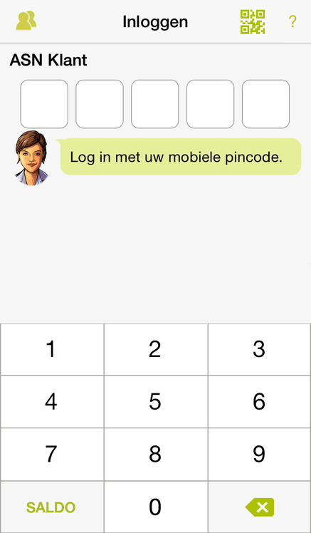 iphone message app asn mobiel bankieren app ranking and data app 12029