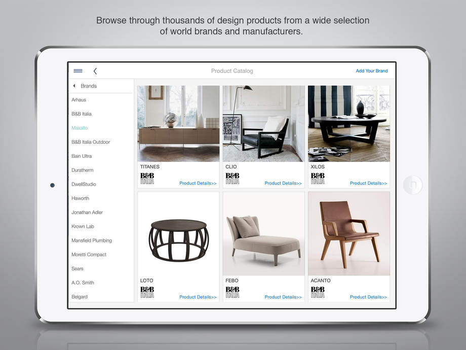 Homestyler interior design ios store store top apps for Interior design apps