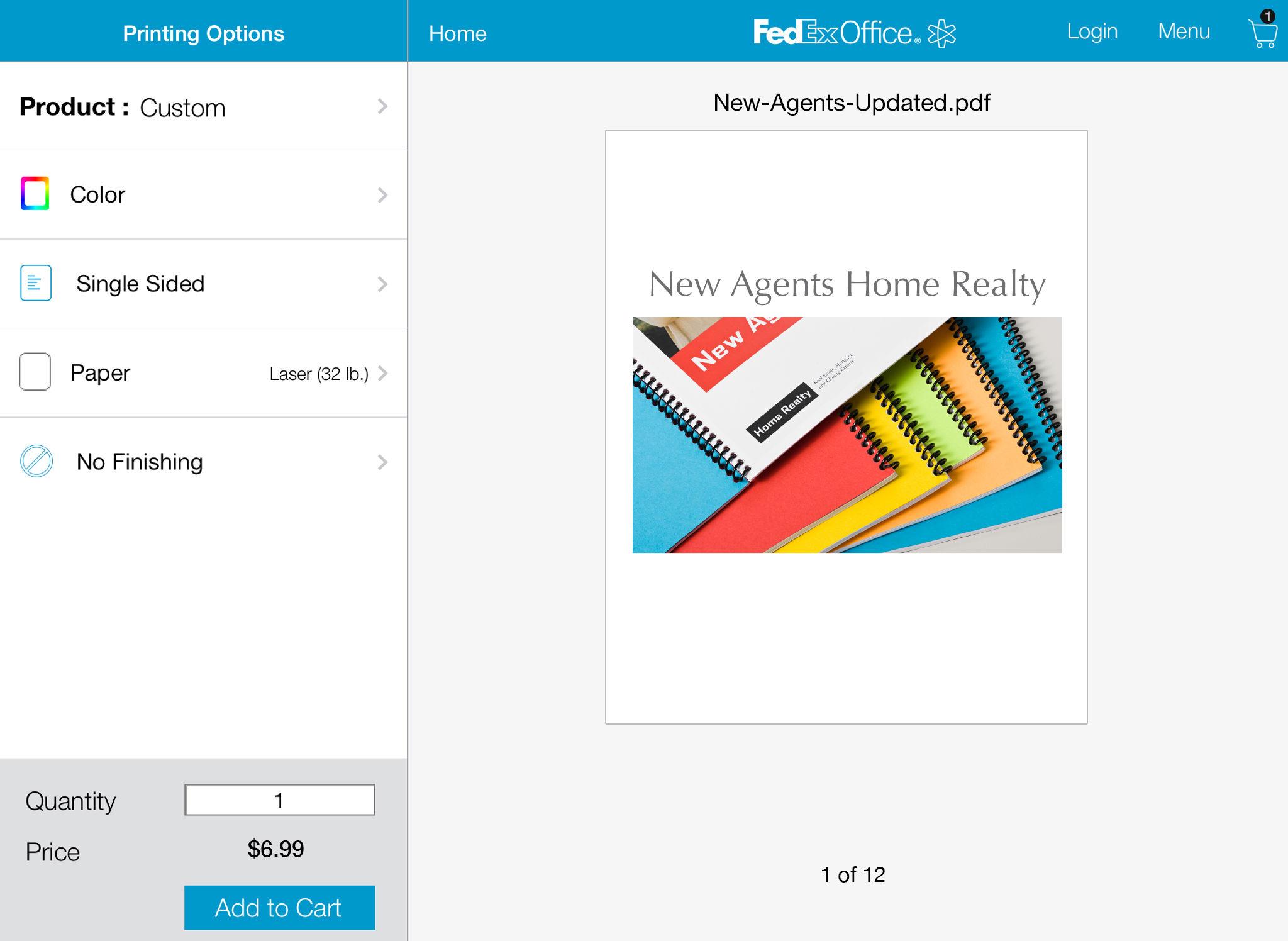 FedEx fice App Ranking and Store Data