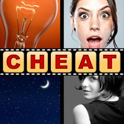 Cheater for 4 Pics 1 Word - iOS Store App Ranking and App Store Stats