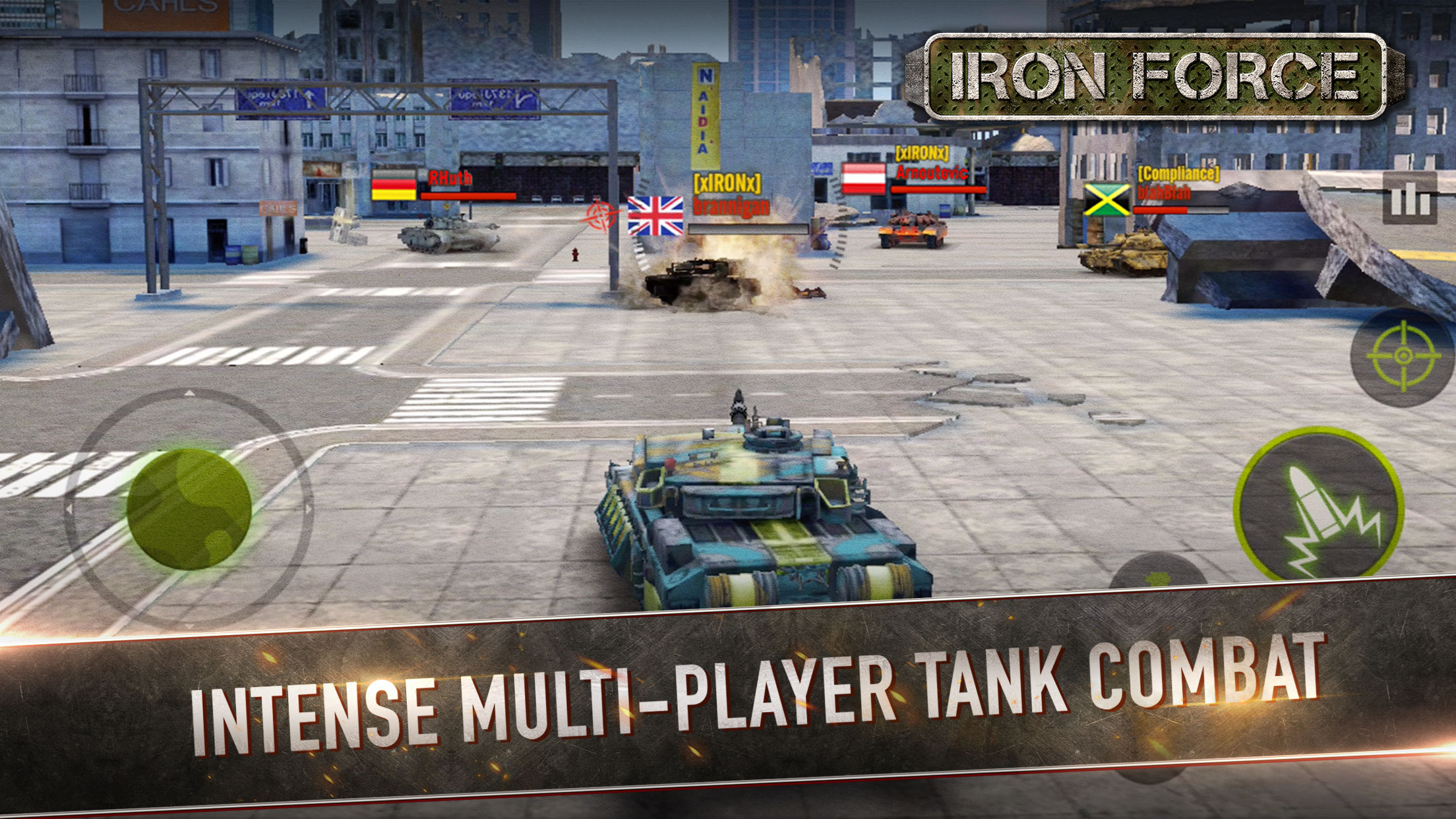 Iron Force Hack Cheats Unlimited Free Diamonds
